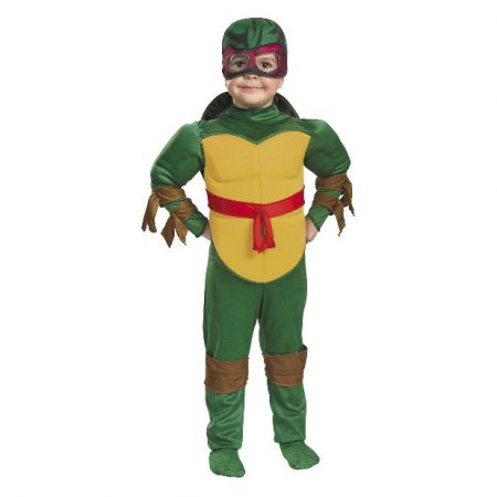 Своими руками костюм черепахи для мальчика