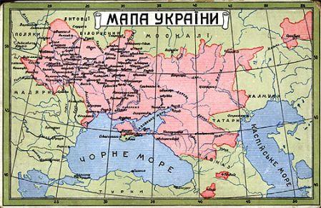 Украина и Грузия являются частью Запада и исторически, и по выбору народов этих стран, - Митчелл - Цензор.НЕТ 6564