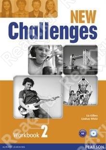 Гдз по английскому 6 класс new challenges