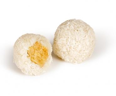 лукас печенье колобок кокос рецепт