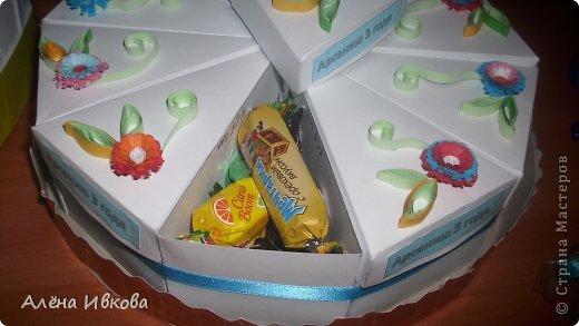 Конфеты в садик на день рождения как сделать своими руками