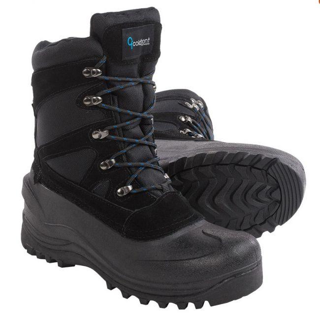 мужская зимняя обувь kodiak