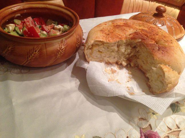 Как готовить чебуреки с фаршем пошаговый рецепт с фото