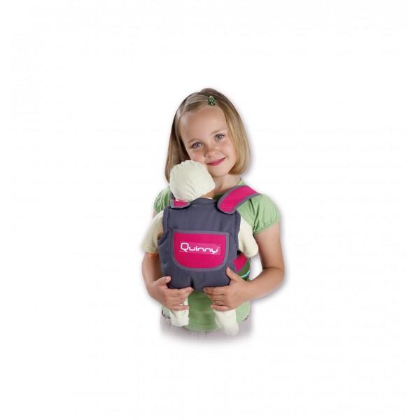 Кенгуру для куклы своими руками