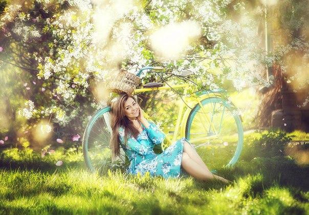 Бесплатная фотосессия киев девушка модель шанхай работа