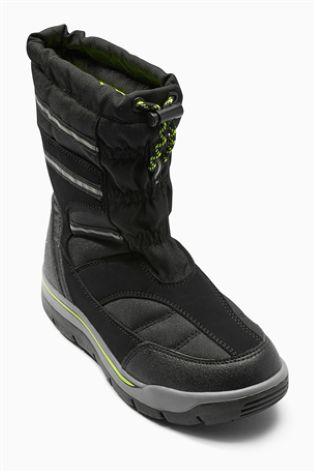 5f6da9212 Зимние ботинки для подростка Некст отзывы - Советчица Кидстафф