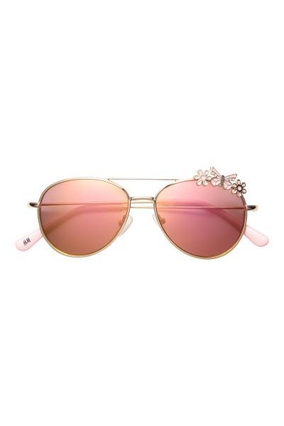 Детские солнцезащитные очки HM - Советчица Кидстафф c8e0a0d1029b0