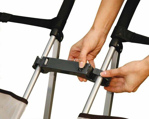 Крепление для колясок для двойни