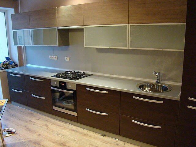 какие кухни сейчас в моде кухни Рязани