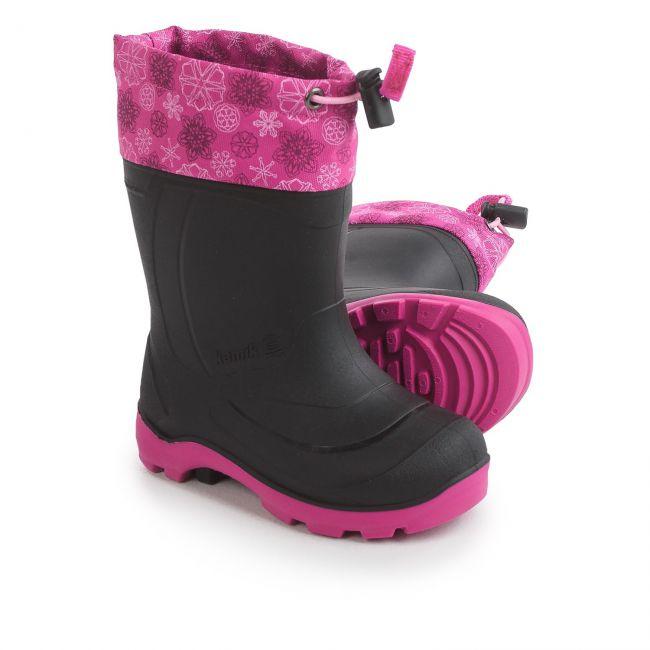 Хто не купив дитячі зимові чобітки Є розміри) Ціни і вибір моделей ... e923a95600e68