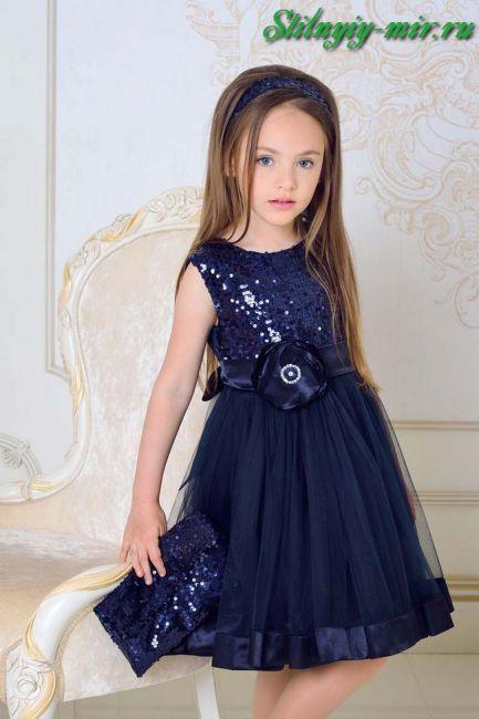 5a3a2b6caf49e6e Какое платье лучше на выпускной в сад? - Советчица Кидстафф