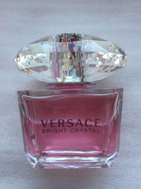 Оригинал или подделка  Versace Bright Crystal - Советчица Кидстафф add2e61d24023