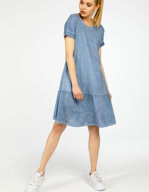 6ccddc29f5 Классные летние легкие женские платья в распродаже и без шипа ...