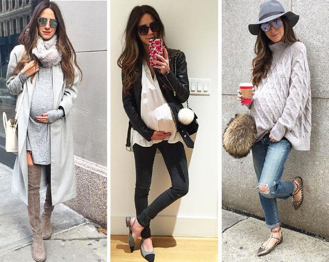 Одежда для беременных Sка Осень-зима - Советчица Кидстафф 3f5f51b3d67
