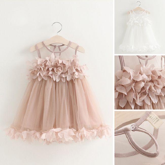 2a36f705410d39 я на год брала такого плана, платье очень удобное, невесомое, подкладка  хлопок, верх сзади хлопок. И смотрится нарядно. Она его еще долго одевала  просто ...