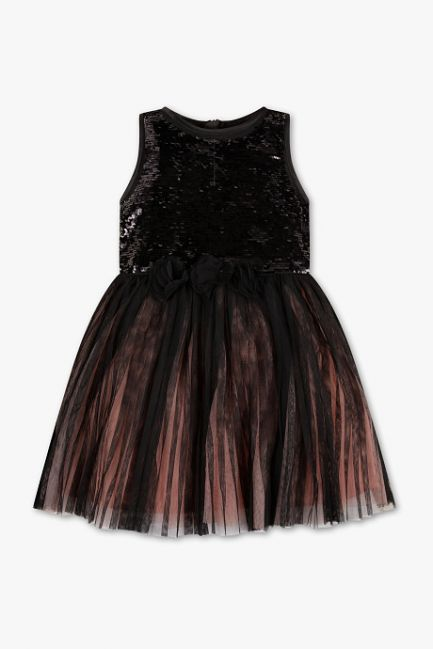 cedaf5c7630 Платье на выпускной в садик. Не сильно мрачное  - Советчица Кидстафф