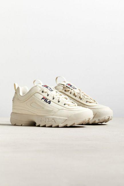 Fila -50%, Reebok -40%, Nike
